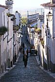 Castle Quarter, Estremoz, Alentejo Portugal