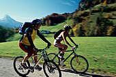 Radtour, MTB Sports