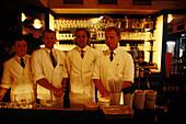 Schumann´s Bar, Muenchen, Bayern Deutschland
