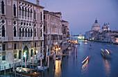 Canale Grande, Venedig, Venetien Italien