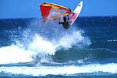 Windsurfer, Sport