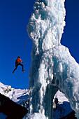 Ice Climbing, Sports