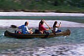 Canoeing, Sports