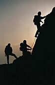 Mountain Climbing, Sports