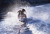 Wakeboarder, Sports