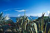 Sea view, Cap Malheureux Mauritius