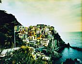 Manarola, Cinque Terre Italy