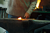Blacksmith, Work