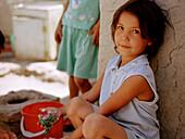 Child, Silk Road Uzbekistan