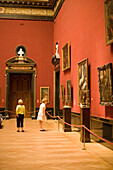 Kunsthistorisches Museum Art History Museum, indoors, Vienna, Austria