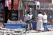 Bazar, Down Town, Hurghada, Red Sea, Egypt