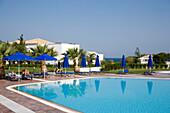 Pool of the Neptune Village, Neptune Resort, Kos, Greece
