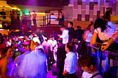 VIP Room Bar and Disco,trend bar, club, bar, disco, chic, dance, flirt, party szene, Partyworld