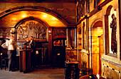 Black Friars Pub, London