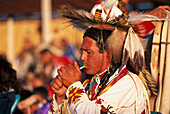 North American Indian Days,Browning, Montana, USA