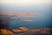 Aerial Photo of Sharm el Sheikh, Egypt