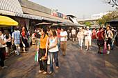 Suan Chatuchak Weekend Market, Bangkok, Thailand