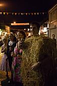 Fancy Dress Night Party, Festival-of-the-Erne, Belturbet, County Cavan, Ireland