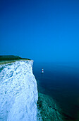 Lighthouse, Beachy Head, East Sussex, England, Great Britain