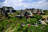 Rantum, Sylt Island, North Frisian Islands, Schleswig-Holstein, Germany, Europe