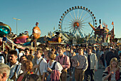 Octoberfest, Munich, Bavaria, Germany, Oktoberfest, October Festival
