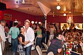 Thailoung La Cantina, Osterwaldstreet, Schwabing, Munich, Germany, Nightlife