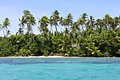 Fafa Island Resort, Tonga, South Seas