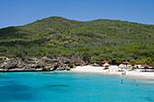 Grote Knip Strand, Curacao, ABC-Inseln, Niederländische Antillen, Karibik