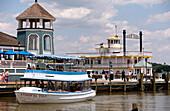 Harbour, Alexandria, Virginia, United States