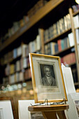 Picture of Goethe, Library, Weimar, Thueringen, Germany