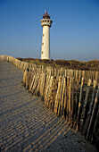 Egmond aan Zee, lighthouse, Netherlands, Europe