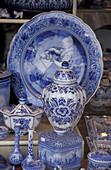 Delft, chinaware, Netherlands, Europe