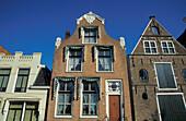 Harlingen, Noorder Haven, Netherlands, Europe