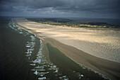 Amrum, North Frisian Islands, Schleswig-Holstein, Germany