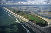 Juist Island, East Frisian Island, Lower Saxony, Germany