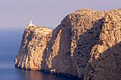 Mallorca, Cap Formentor, view point , lighthouse