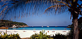 Thailand Ko Raya Yai beach