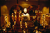 The Buddha Bar, Nightlife, Paris, France