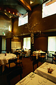 Restaurant Providence, Hollywood, L.A., Los Angeles, California, USA