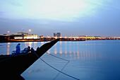 Doha Bay, Qatar