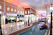 Villagio Shopping Mall, Doha, Qatar