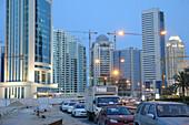 West Bay, Doha, Katar, Qatar