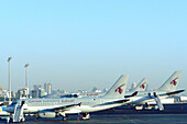 Doha International Airport, Qatar