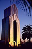 Hotel Dusit Dubai, Dubai, United Arab Emirates, UAE