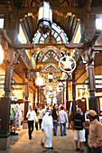 Traditional market, Souk Madinat Jumeirah, Dubai, United Arab Emirates, UAE