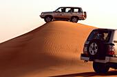 Desert Safari, Dubai, United Arab Emirates, UAE
