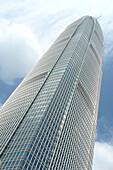 IFC 2 Tower, International Financial Center, Hong Kong, China
