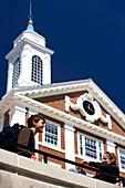 The Quad, Harvard University, Cambridge, Massachusetts, USA