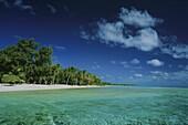 Rangiroa, French Polynesia