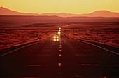 Road, USA